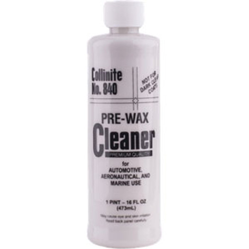 Collinite Color-Up Prewax Cleaner Pint 840