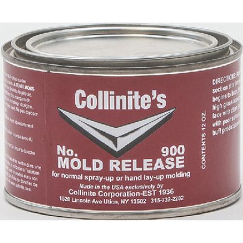 Collinite Collinite Paste Mold Release 900