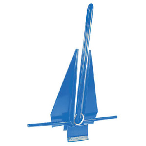 Seachoice PVC Coated Slip-Ring Anchor - 8 lbs.