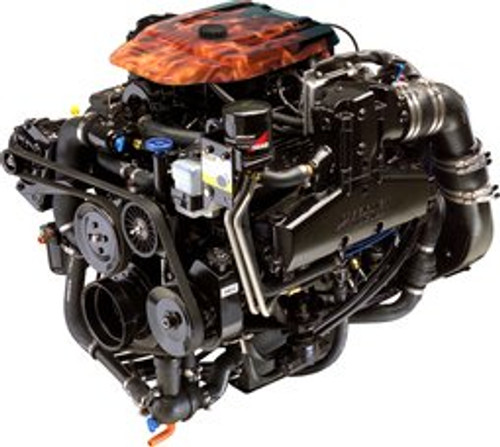 MerCruiser Plus Series 350 Magnum MPI Alpha Engine 300 hp  714-863611r11