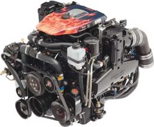 MerCruiser Plus Series 383 Mag Stroker MPI Bravo Engine 350 HP 865108R80