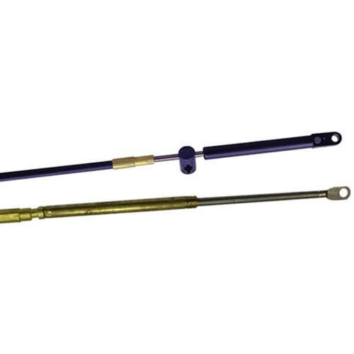 Seastar Gen II Merc Control Cable CC189