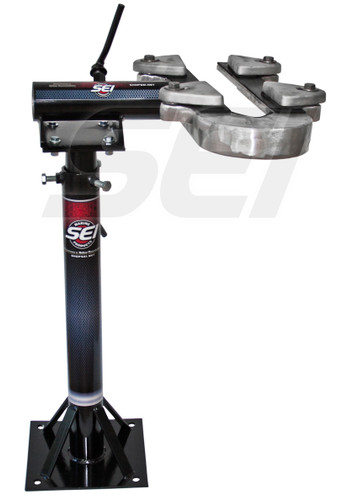 Heavy Duty Work Stand For Lower Units & Outdrives 89-101-01K