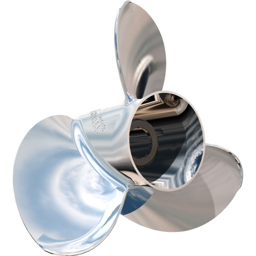 "Turning Point Express Mach3 (10.8 x 12"") RH Propeller, 31301212"