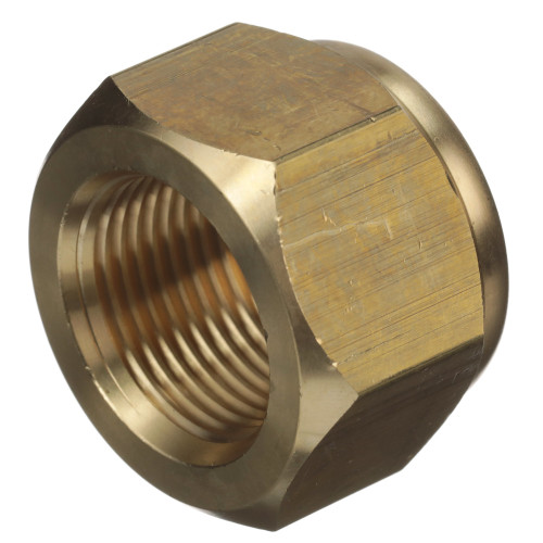 Mercury Marine 862907 Propeller Nut
