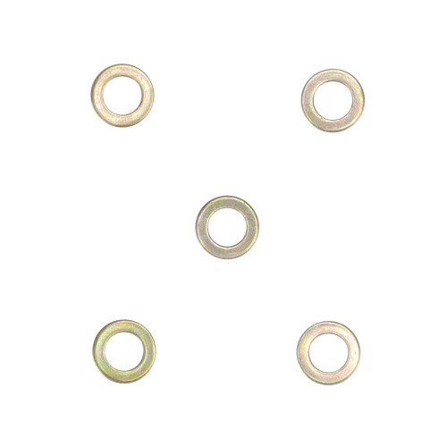 Mercury Marine 20084 Thrust Washer For Older Mercury Outboards - 5 Pack