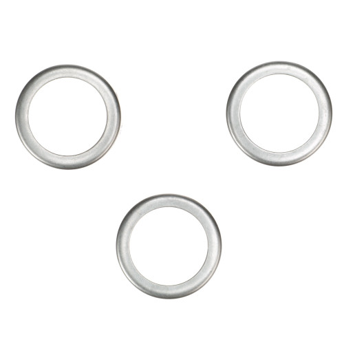 Mercury Marine 29710 Cupped Washer, Mercury Bigfoot - 3 Pack