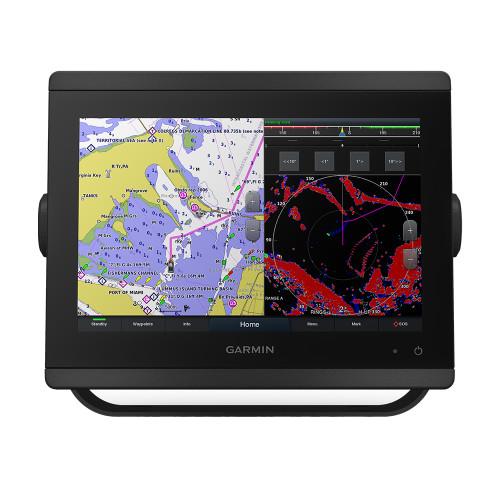 "Garmin GPSMAP 8610 10"" Chartplotter w/Mapping"