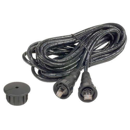Garmin Split Connector Threaded f//RJ45 Network Cables 18mm