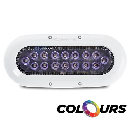 Ocean LED X-Series X16 - Colours LEDs 012311C