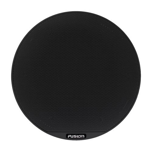 "FUSION SG-X88B 8.8"" Signature Series Classic Grille Cover - Black f/ SG Series Speakers"