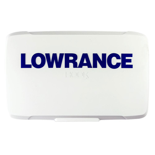 Lowrance Sun Cover f/HOOK 7 Series 000-14175-001