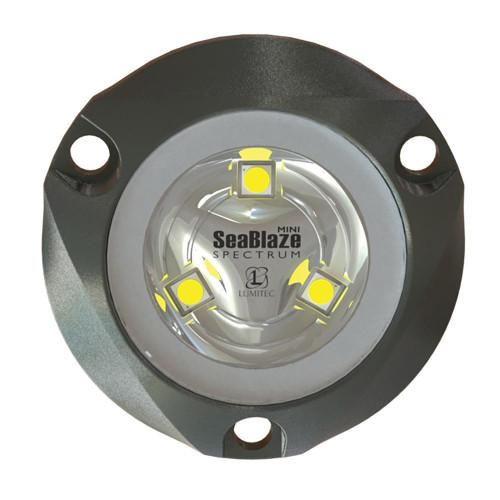 Lumitec SeaBlaze Mini Underwater Light - Spectrum 101436