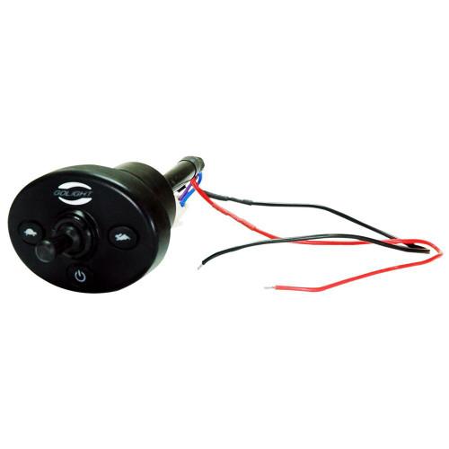 Golight Stryker Wired Dash Remote