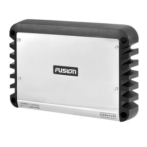 FUSION SG-DA41400 Signature Series - 1400W, 4 Channel Amplifier