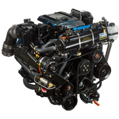 MerCruiser Plus Series 383 MPI Bravo FWC (Closed Cooling) Engine 350 HP  8m0136295