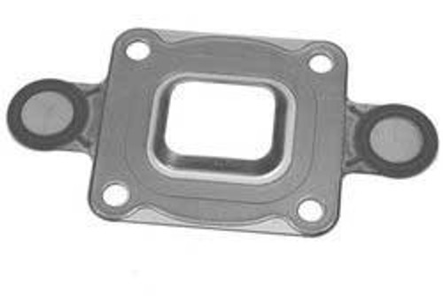 OEM MerCruiser DRY JOINT riser elbow block off Gasket 27-864549a02