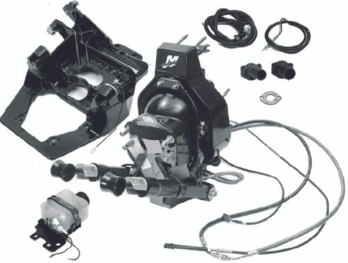 OEM MerCruiser Bravo HD / HP Heavy Duty (No senders) Transom Assembly 6511002NZ