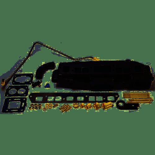 Sierra MerCruiser 3.0 Exhaust Manifold 1990+ 806867A3 860235A03 18-1966 18-1966-1