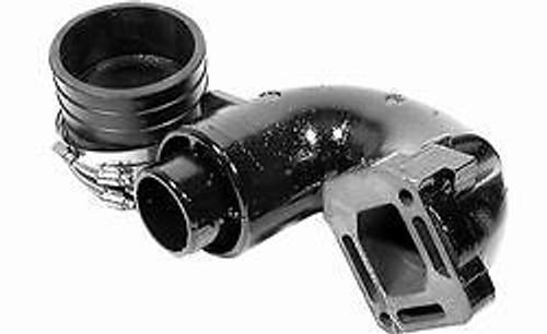 OEM MerCruiser 3.0 Exhaust Riser Elbow 12076A2