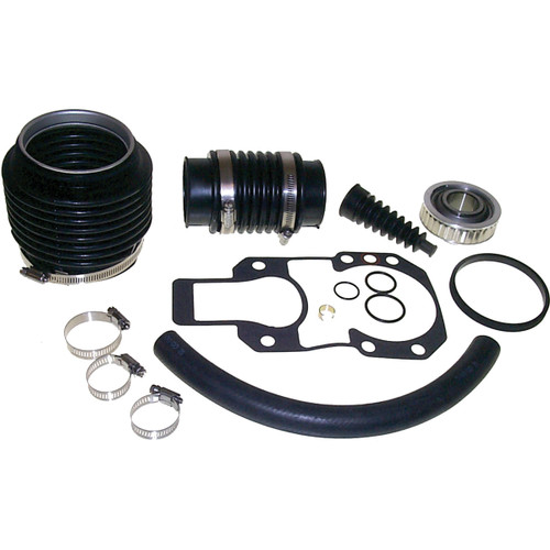 Sierra MerCruiser Alpha 1 Gen 2 Transom Bellows Repair/Reseal Kit 30-803099T1 18-8206-1 (Greasable)