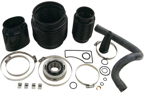 Sierra MerCruiser Bravo Bellows Seal / Repair Kit 8M0095485 30-803100T1 18-8212-1 (greasable)
