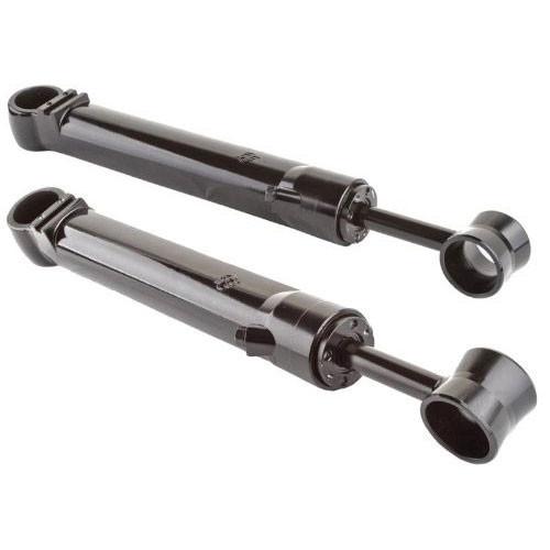 SEI MerCruiser Alpha Gen 1 Trim Cylinder Ram SHORT ONLY  (15-9/16 tube length ) 98703 98704