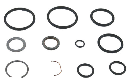 Sierra MerCruiser Power Trim Ram Cylinder O-Ring Seal Kit Alpha Bravo 25-87400a2 18-2649