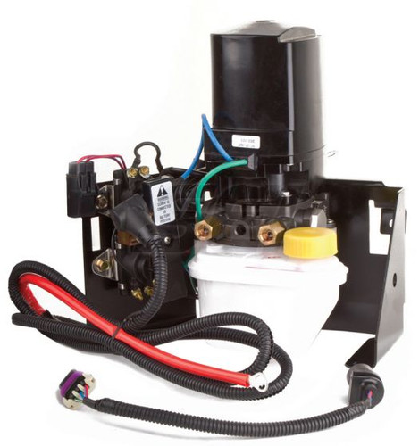 SEI MerCruiser Alpha / Bravo Power Trim Pump 865380A25 88183A11 9c-108