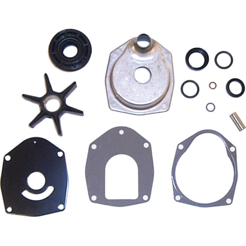 Sierra MerCruiser Alpha 1 Gen 2 Water Pump Impeller Repair Kit 817275Q05 18-3147