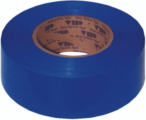 Marine Shrink Wrap Tape - Serrated - 2, 3, 4, 6 Inch x  60 yds - Blue