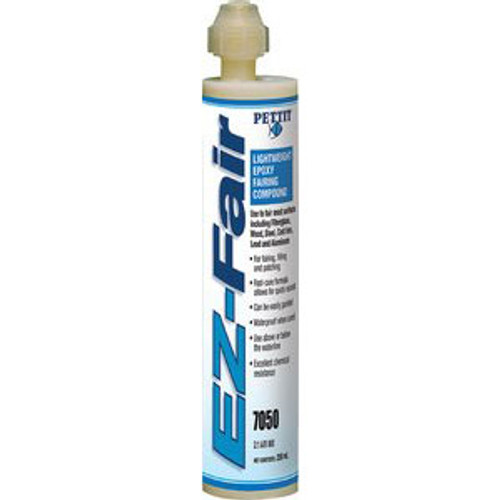 Pettit EZ-Fair Cartridge- 6.45 Oz  705020