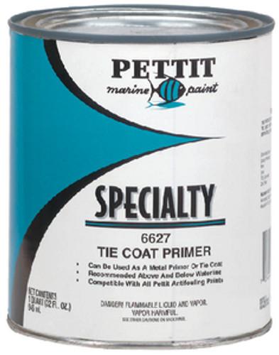 Pettit Tie Coat Metal Primer- Quart 1662708