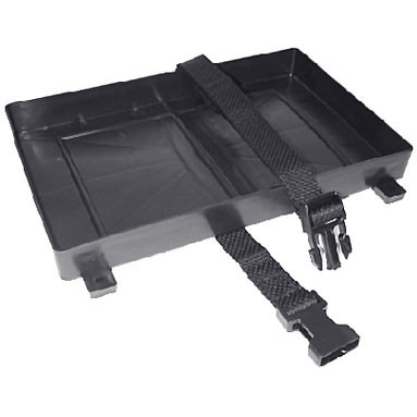 Battery Tray Premium 31 Series Seachoice 21971