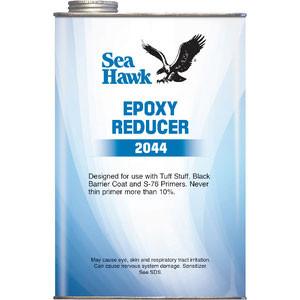 Seahawk Epoxy Reducer - Gallon 2044/Gl - NuWave Marine