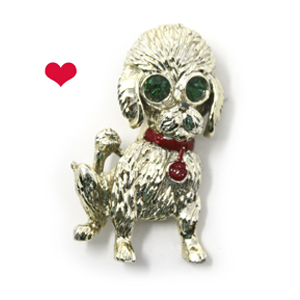 Hey Viv Vintage Jewelry on eBay