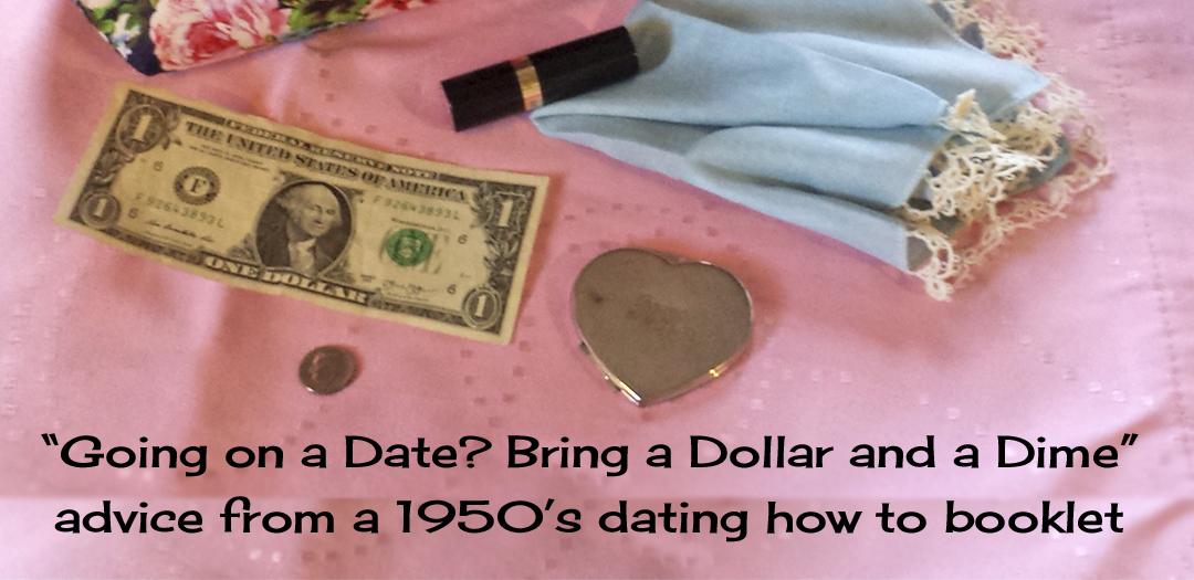 1950 dating advice