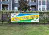 Daisies Apartment Banners