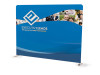 10ft Straight Tension Fabric Display