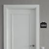 Apartment Door Number Signs
