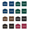 Apartment Door Number Signs all colors