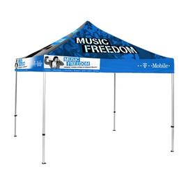 Outdoor Event Tent