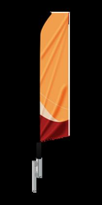 16' Economy Flag