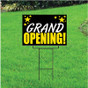 Grand Opening Self Storage Sign - Celebration
