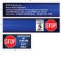 Self Storage Gate Signs