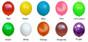 Reusable Vinyl Balloon Bouquet Kit