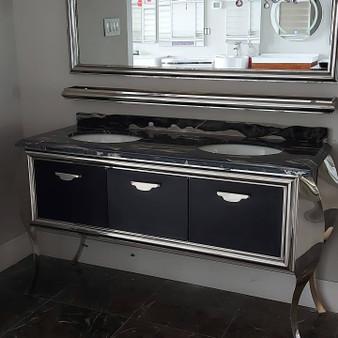 Ferrara Double Sink Vanity