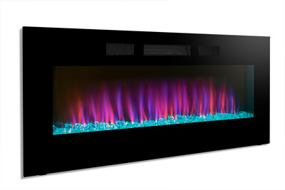 WHY ELECTRIC FIREPLACES ARE A HOT COMMODITY