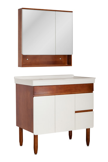 Valence Bathroom Vanity