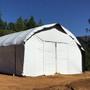 Auto Light Deprivation Greenhouse Conversion Kit